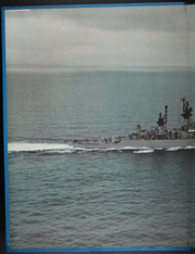 Page 2, 1965 Edition, Richmond K Turner (DLG 20) - Naval Cruise Book online yearbook collection