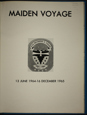 Page 5, 1965 Edition, Richmond K Turner (DLG 20) - Naval Cruise Book online yearbook collection