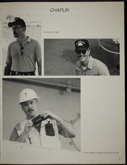 Page 13, 1990 Edition, Roanoke (AOR 7) - Naval Cruise Book online yearbook collection