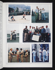 Page 13, 1994 Edition, Roanoke (AOR 7) - Naval Cruise Book online yearbook collection