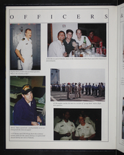 Page 14, 1994 Edition, Roanoke (AOR 7) - Naval Cruise Book online yearbook collection