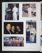 Page 16, 1994 Edition, Roanoke (AOR 7) - Naval Cruise Book online yearbook collection