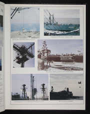 Page 7, 1994 Edition, Roanoke (AOR 7) - Naval Cruise Book online yearbook collection