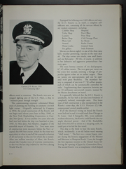 Page 15, 1950 Edition, Roanoke (CL 145) - Naval Cruise Book online yearbook collection