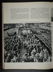 Page 16, 1950 Edition, Roanoke (CL 145) - Naval Cruise Book online yearbook collection