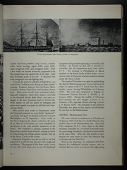 Page 17, 1950 Edition, Roanoke (CL 145) - Naval Cruise Book online yearbook collection