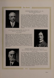 Page 17, 1917 Edition, Tufts University - Jumbo Yearbook (Medford, MA) online yearbook collection