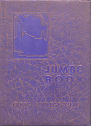 Tufts University - Jumbo Yearbook (Medford, MA) online yearbook collection, 1940 Edition, Page 1