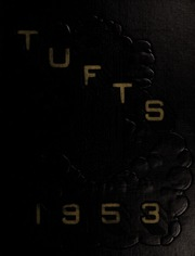 Page 1, 1953 Edition, Tufts University - Jumbo Yearbook (Medford, MA) online yearbook collection