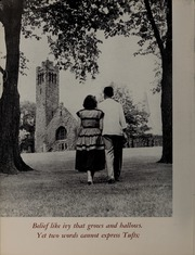 Page 16, 1953 Edition, Tufts University - Jumbo Yearbook (Medford, MA) online yearbook collection