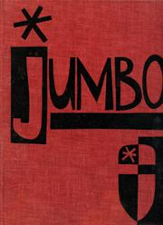 1955 Edition, Tufts University - Jumbo Yearbook (Medford, MA)