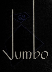 1962 Edition, Tufts University - Jumbo Yearbook (Medford, MA)