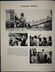 Page 14, 1979 Edition, Robert E Peary (FF 1073) - Naval Cruise Book online yearbook collection