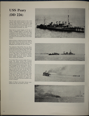 Page 16, 1979 Edition, Robert E Peary (FF 1073) - Naval Cruise Book online yearbook collection