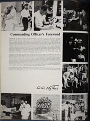 Page 6, 1979 Edition, Robert E Peary (FF 1073) - Naval Cruise Book online yearbook collection