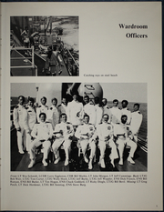 Page 9, 1979 Edition, Robert E Peary (FF 1073) - Naval Cruise Book online yearbook collection
