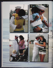 Page 10, 2009 Edition, Roosevelt (DDG 80) - Naval Cruise Book online yearbook collection