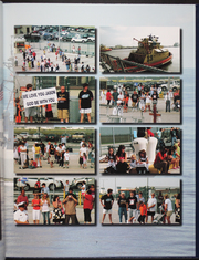 Page 11, 2009 Edition, Roosevelt (DDG 80) - Naval Cruise Book online yearbook collection