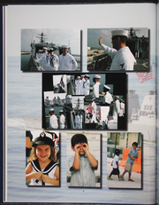 Page 12, 2009 Edition, Roosevelt (DDG 80) - Naval Cruise Book online yearbook collection