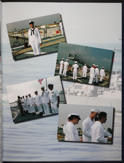 Page 13, 2009 Edition, Roosevelt (DDG 80) - Naval Cruise Book online yearbook collection