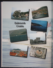 Page 14, 2009 Edition, Roosevelt (DDG 80) - Naval Cruise Book online yearbook collection
