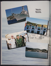 Page 16, 2009 Edition, Roosevelt (DDG 80) - Naval Cruise Book online yearbook collection