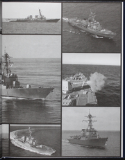 Page 3, 2009 Edition, Roosevelt (DDG 80) - Naval Cruise Book online yearbook collection