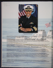 Page 6, 2009 Edition, Roosevelt (DDG 80) - Naval Cruise Book online yearbook collection