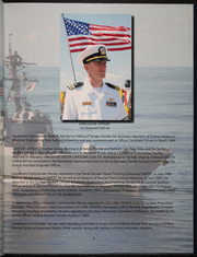 Page 7, 2009 Edition, Roosevelt (DDG 80) - Naval Cruise Book online yearbook collection