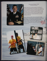 Page 8, 2009 Edition, Roosevelt (DDG 80) - Naval Cruise Book online yearbook collection