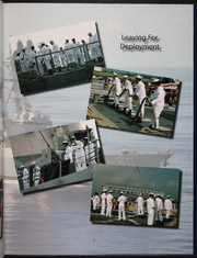 Page 9, 2009 Edition, Roosevelt (DDG 80) - Naval Cruise Book online yearbook collection