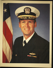 Page 11, 1989 Edition, Sacramento (AOE 1) - Naval Cruise Book online yearbook collection