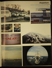 Page 17, 1989 Edition, Sacramento (AOE 1) - Naval Cruise Book online yearbook collection