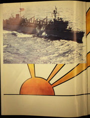 Page 6, 1989 Edition, Sacramento (AOE 1) - Naval Cruise Book online yearbook collection