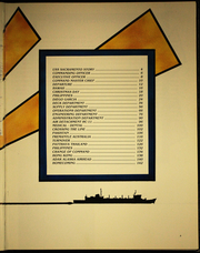 Page 7, 1989 Edition, Sacramento (AOE 1) - Naval Cruise Book online yearbook collection