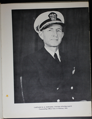 Page 11, 1954 Edition, Saipan (CVL 48) - Naval Cruise Book online yearbook collection