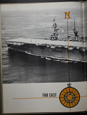 Page 6, 1954 Edition, Saipan (CVL 48) - Naval Cruise Book online yearbook collection