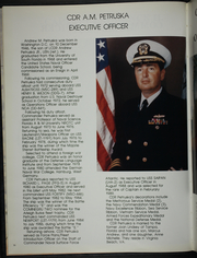 Page 14, 1990 Edition, Saipan (LHA 2) - Naval Cruise Book online yearbook collection