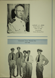 Page 12, 1950 Edition, Salem (CA 139) - Naval Cruise Book online yearbook collection