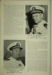 Page 14, 1950 Edition, Salem (CA 139) - Naval Cruise Book online yearbook collection