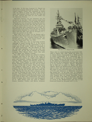 Page 17, 1950 Edition, Salem (CA 139) - Naval Cruise Book online yearbook collection