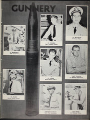 Page 13, 1953 Edition, Salem (CA 139) - Naval Cruise Book online yearbook collection