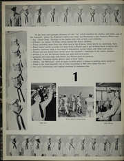 Page 14, 1953 Edition, Salem (CA 139) - Naval Cruise Book online yearbook collection