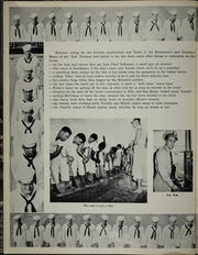 Page 16, 1953 Edition, Salem (CA 139) - Naval Cruise Book online yearbook collection
