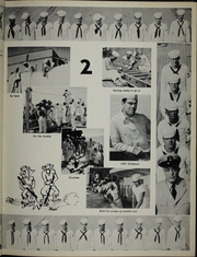 Page 17, 1953 Edition, Salem (CA 139) - Naval Cruise Book online yearbook collection