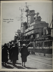 Page 4, 1953 Edition, Salem (CA 139) - Naval Cruise Book online yearbook collection