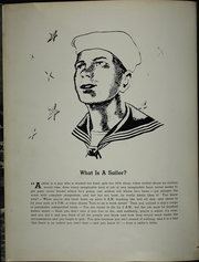Page 6, 1953 Edition, Salem (CA 139) - Naval Cruise Book online yearbook collection