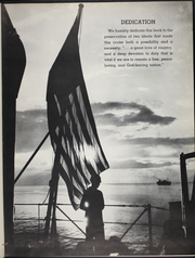 Page 7, 1953 Edition, Salem (CA 139) - Naval Cruise Book online yearbook collection
