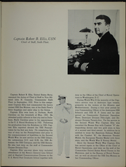 Page 9, 1953 Edition, Salem (CA 139) - Naval Cruise Book online yearbook collection