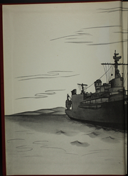 Page 2, 1959 Edition, Salisbury Sound (AV 13) - Naval Cruise Book online yearbook collection